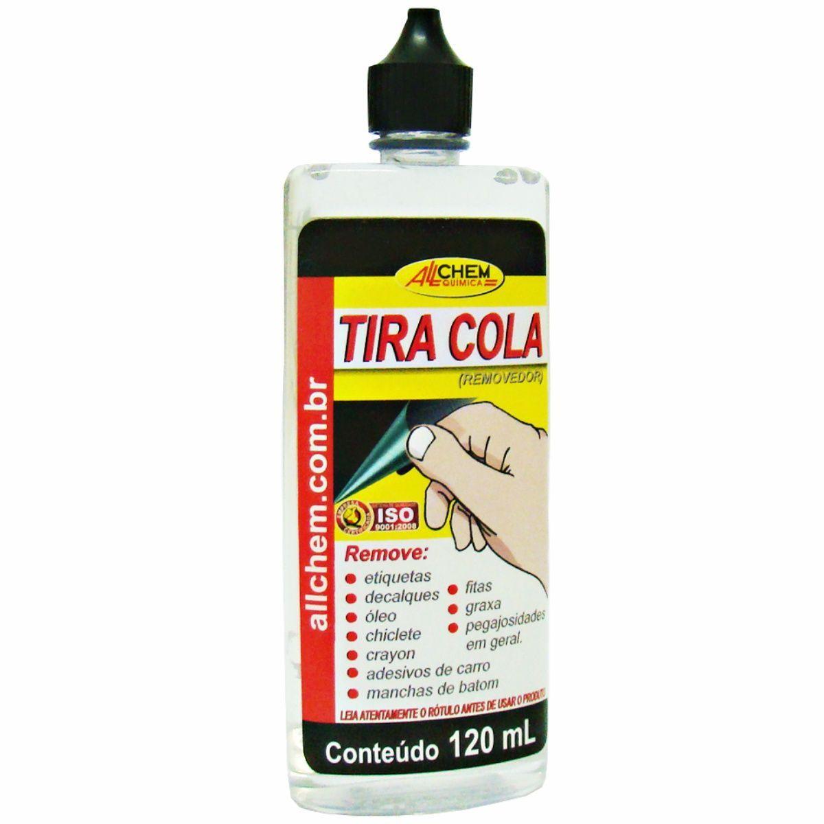 Tira Cola 12x120 mL
