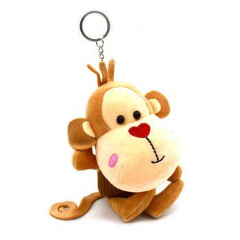 Chaveiro de Macaco