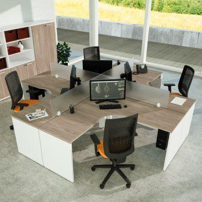 Mesa de Trabalho Angular