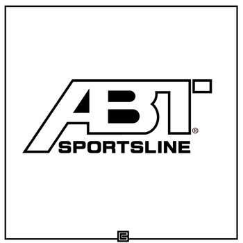 Aumento de potência e kit aerodinâmico ABT