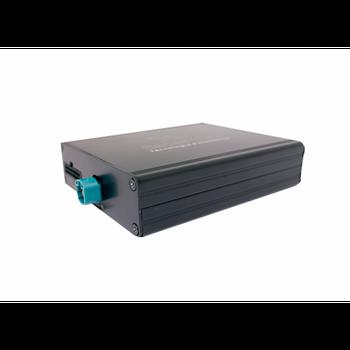 Kit Básico II - C-250 / C-350 / C-63 / GLC / S-CLASS - (a partir 2015) - Desbloqueio do DVD Original + Câmera de Ré + Espelhamento
