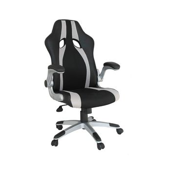 Cadeira Gamer Speed Giratória Rivatti