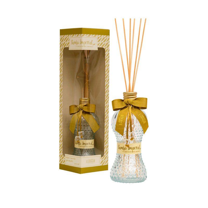 Difusor de Aromas Bambu 100Ml