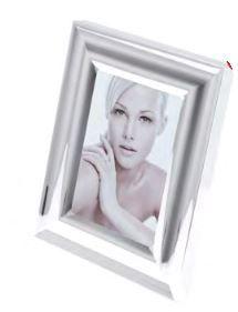 Porta Retrato Aço 20X25 cm