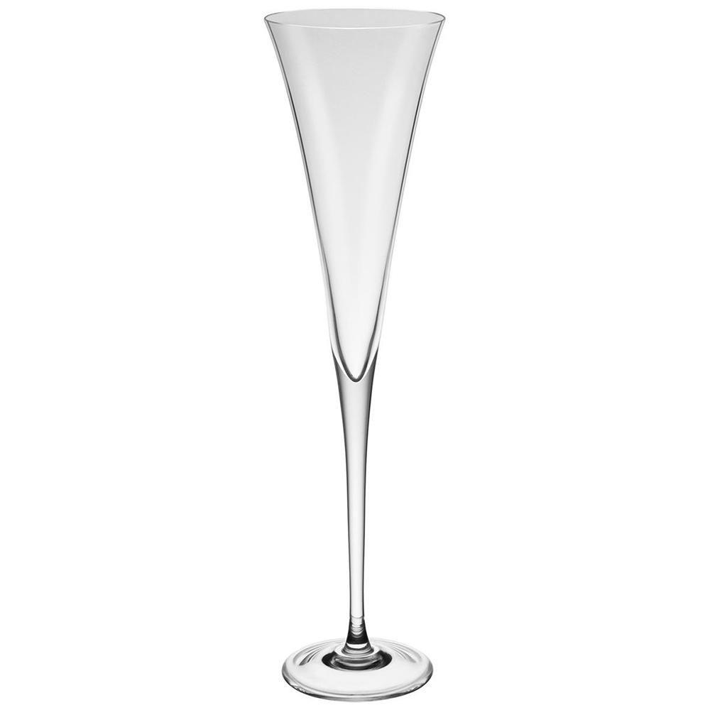 Taca de Cristal p/ Espumante 150Ml Florata Classic