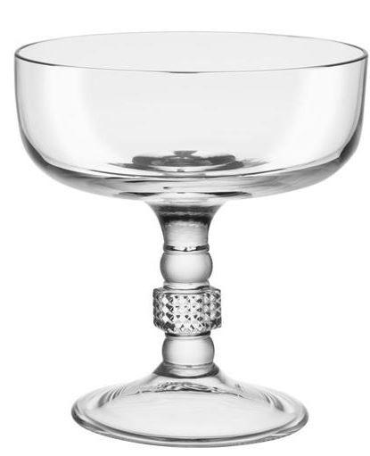 Taca de Cristal para Sobremesa 275Ml Classic