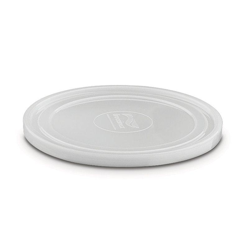 Tampa de Plastico 18 cm Frezinox Tramontina