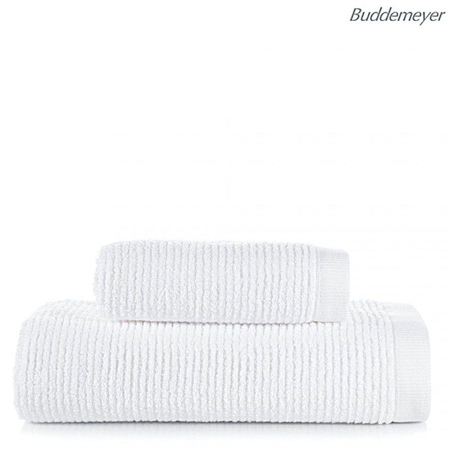 Toalha Banho Dual Rib cor Branco
