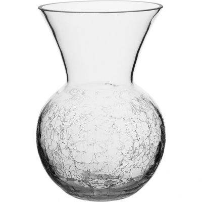 Vaso 22,5 cm Vidro Kraklet