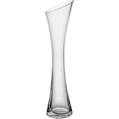 Vaso 30 cm Vidro Miranda