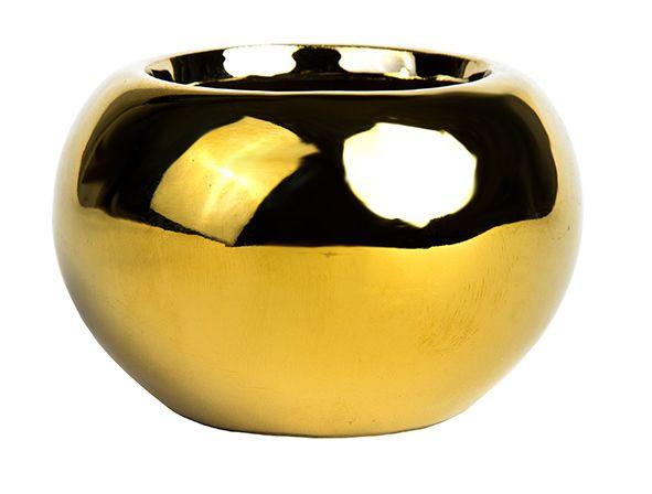 Vaso de Cerâmica Pequeno Doura