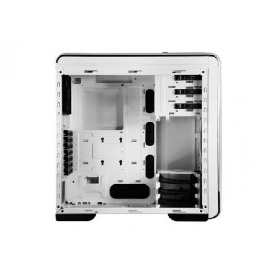 GABINETE COOLER MASTER CM690 III WHITE COM JANELA, CMS-693-WWN1-V2