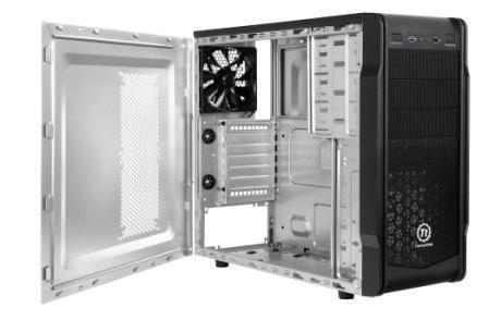 Gabinete Thermaltake Versa 1 - USB 3.0 - VO600A1N3N