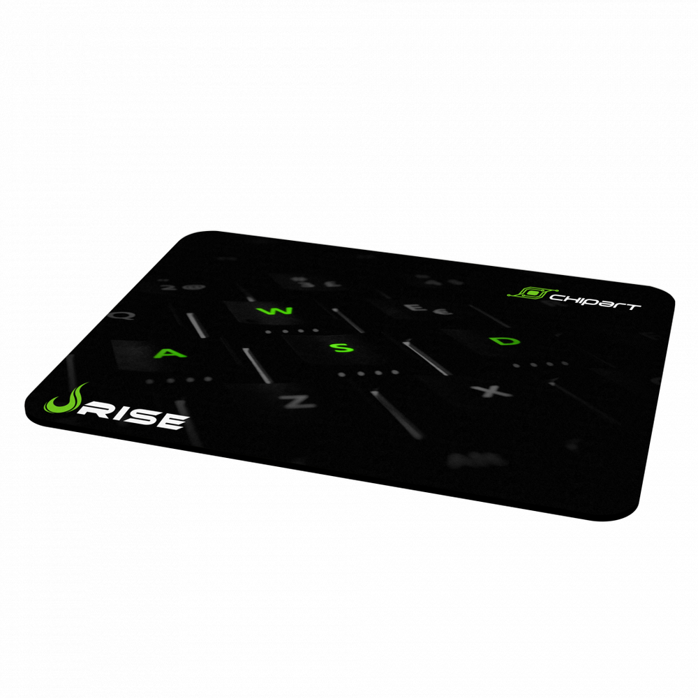 MOUSE PAD CHIPART - AWSD - M