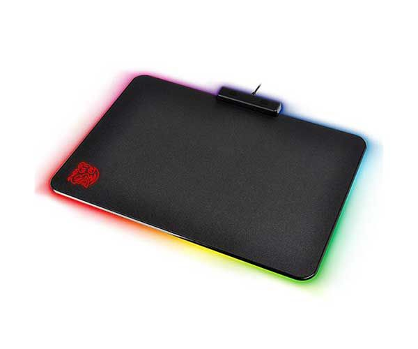 MOUSEPAD TT SPORTS DRACONEM Cloth Edition/RGB, MP-DCM-RGBHMS-01