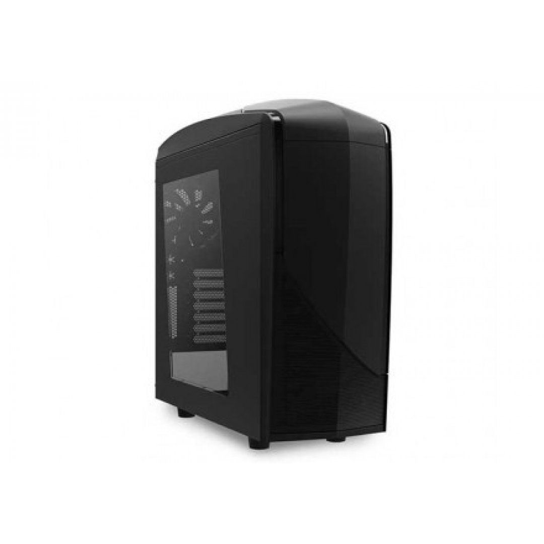 NZXT - PHANTOM 240 BLACK