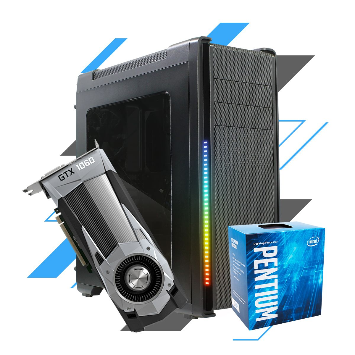 PC Gamer FROST