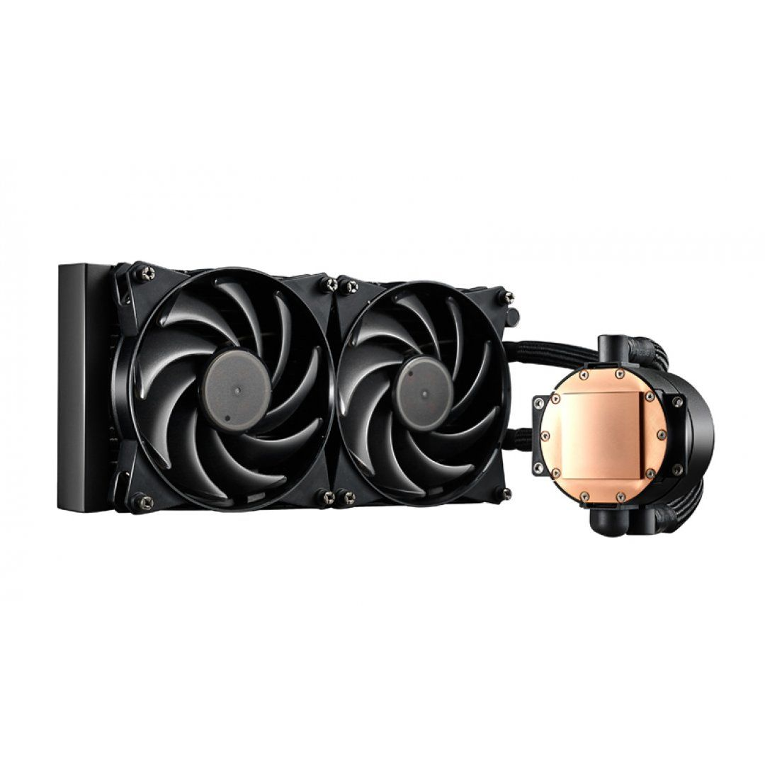 WaterCooler CoolerMaster Masterliquid Pro 240 MLY-D24M-A20MB-R1