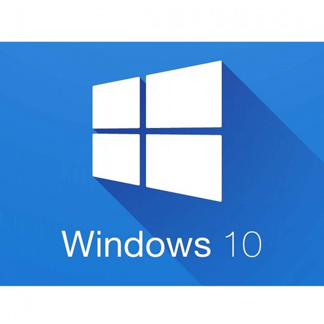 WINDOWS 10 PRO 64 BIT OEM