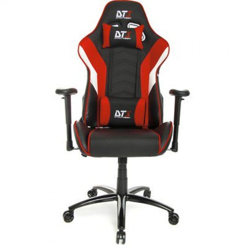 Cadeira Gamer DT3 Sports ELISE RED