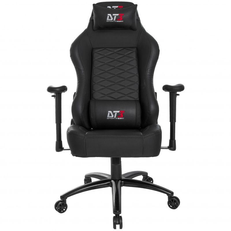 Cadeira Gamer DT3 Sports Gamma Black
