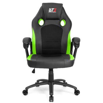 Cadeira Gamer DT3 Sports GT Green Light