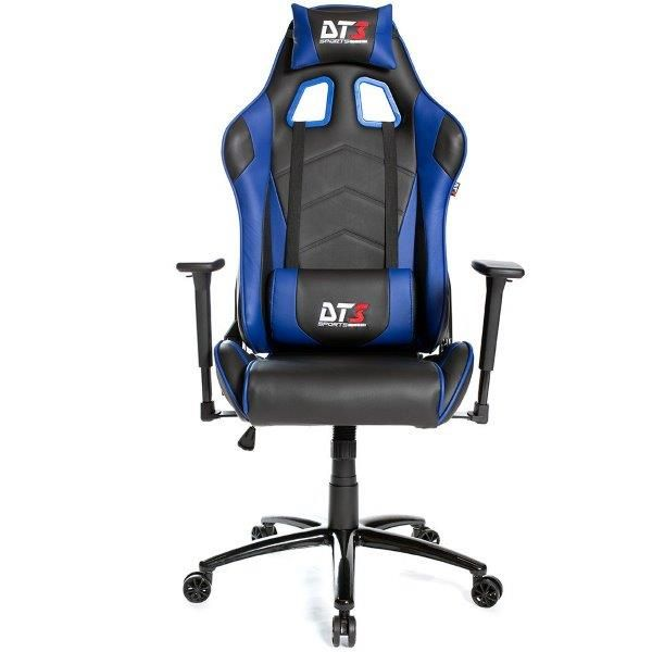 Cadeira Gamer DT3 Sports Mizano Blue