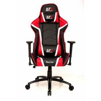 Cadeira Gamer DT3 Sports Módena Red