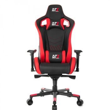Cadeira Gamer DT3 Onix Diamond Red