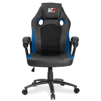 Cadeira Gamer DT3 Sports GT Blue