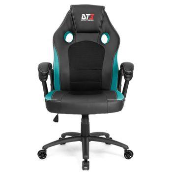 Cadeira Gamer DT3 Sports GT Light Blue