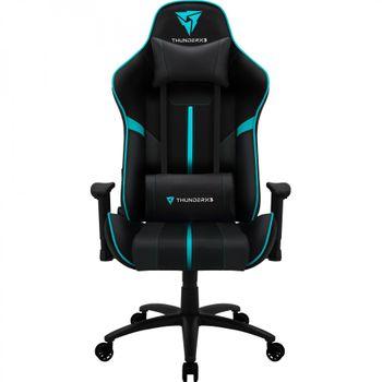Cadeira Gamer ThunderX3 BC3 Azul