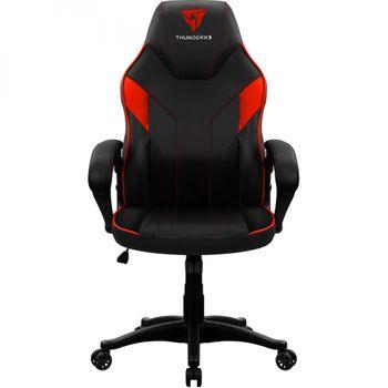 Cadeira Gamer ThunderX3 EC1 Vermelho