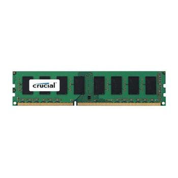 Memoria DDR4 8GB 2400 Crucial - CT8G4DFS824A
