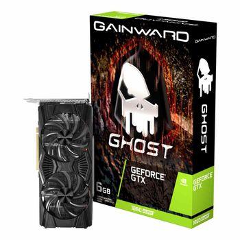 Placa de Vídeo 6GB GTX1660 Super Ghost Gainward - NE6166S018J