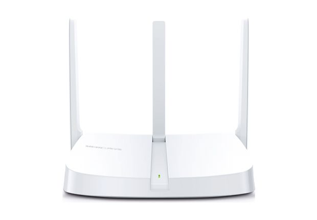 Roteador Wireless Mercusys N 300Mbps MW305R