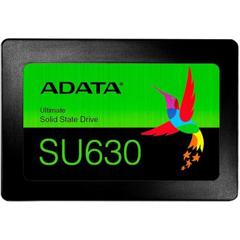 SSD Adata SU630 480GB ASU630SS-480GQ-R SATA III