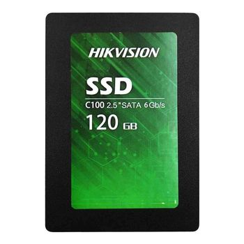 SSD Hikvision C100 120GB HSSSDC100120G