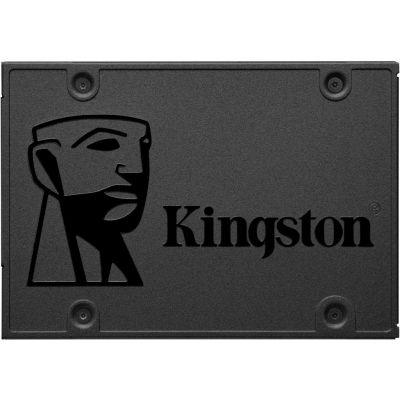SSD Kingston A400 480GB SATA III SA400S37/480G