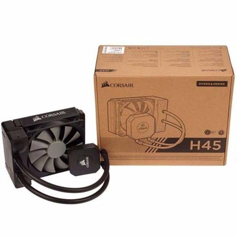 Water Cooler Corsair Hydro H45