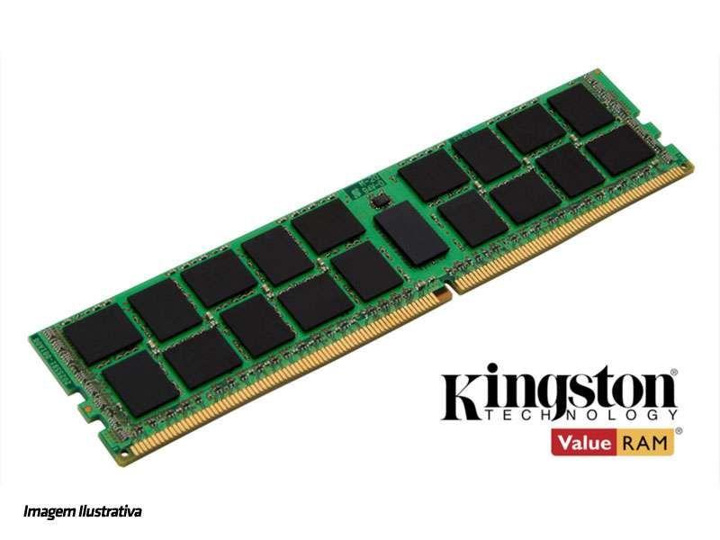 Memoria Servidor Lenovo Kingston KTL-TS421E/8G 8GB DDR4 2133Mhz CL15 ECC Dimm X8 1.2V