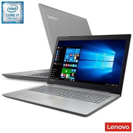 """Notebook Lenovo IdeaPad 320 Full HD 15.6"""", i7-7500U, 16GB, 2TB, nVidia GeForce 940MX 4GB"""
