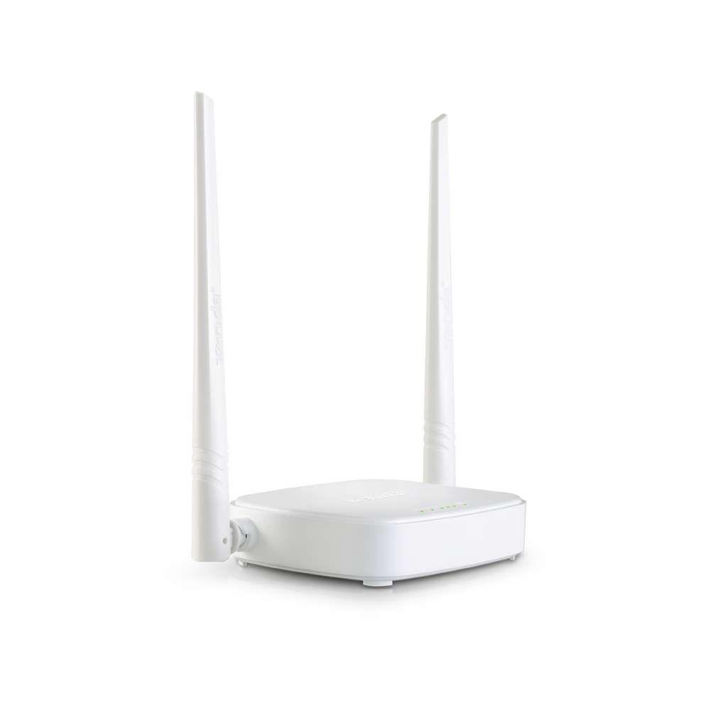 Roteador Wireless N 300Mbps Tenda N301 2 Antenas
