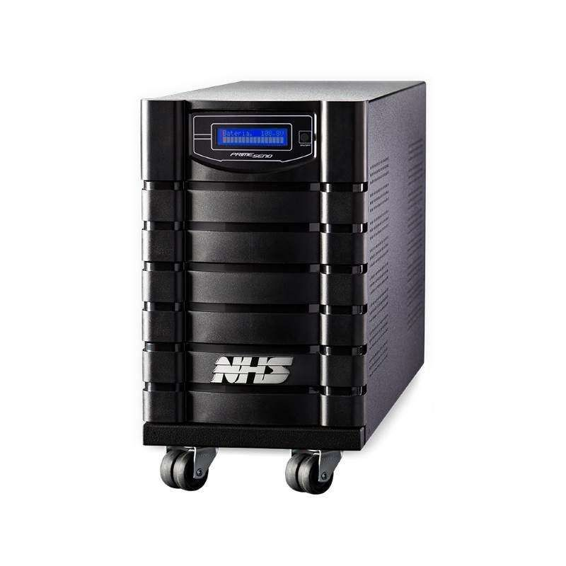Nobreak NHS Prime Senoidal XXXX-Y (3000VA C/8 Bat. Sel.)