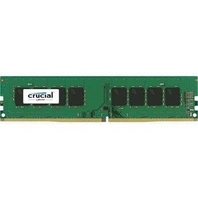 Memória Crucial 8GB 2400Mhz DDR4 CL17 CT8G4DFS824A