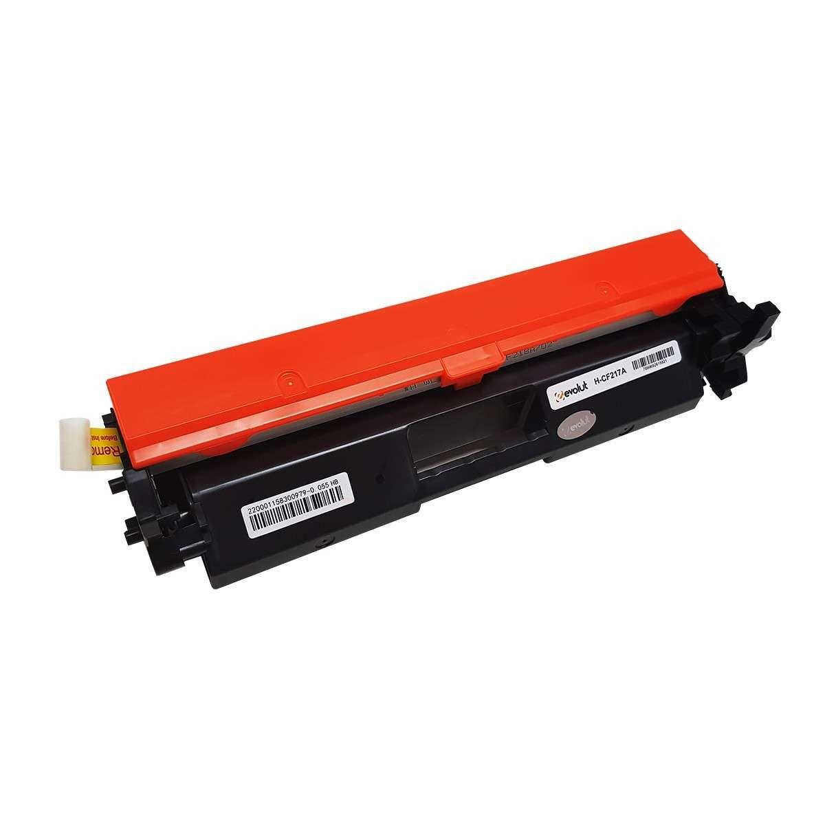 Toner Compatível HP CF217A 17A 1.6K