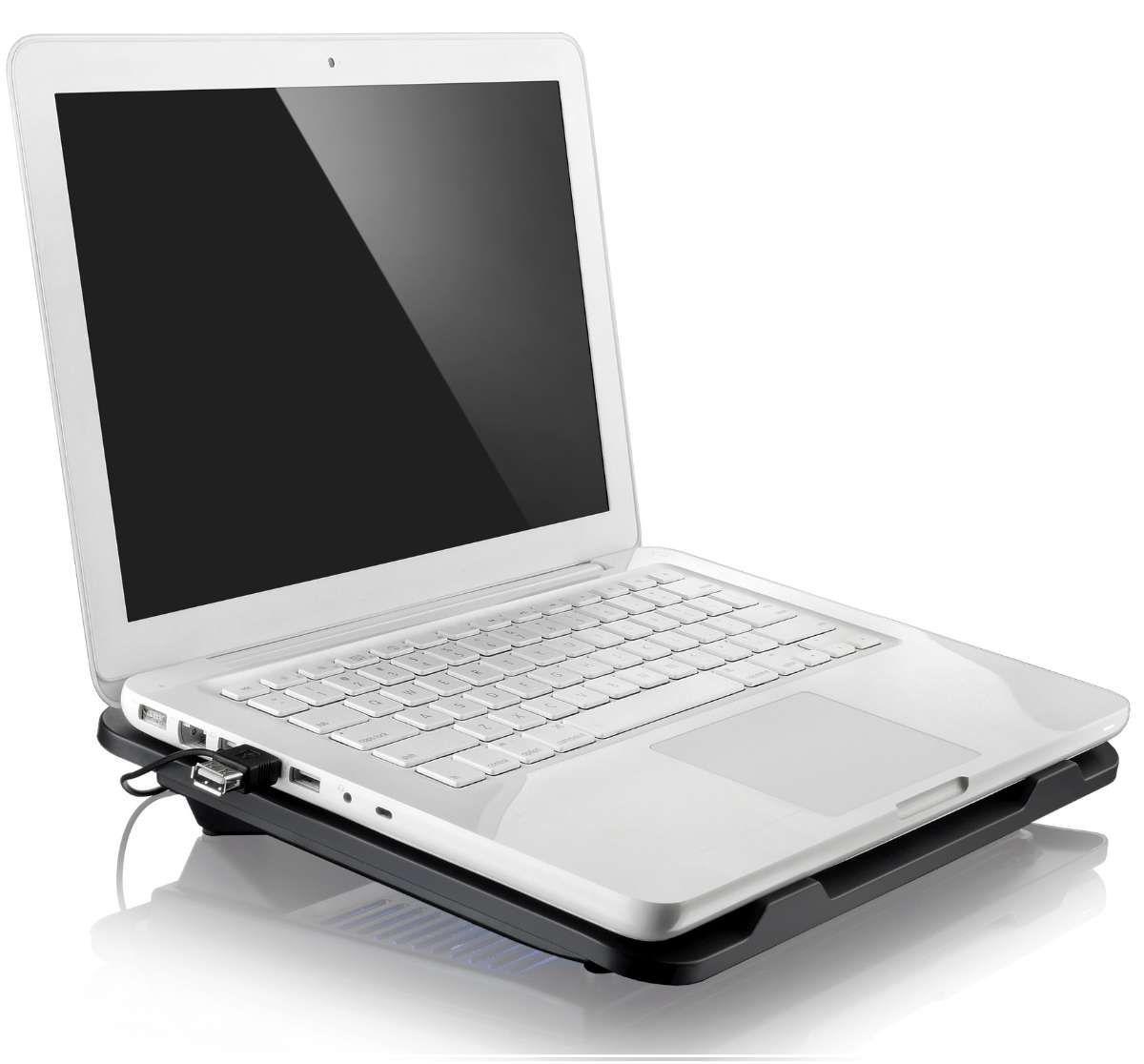 Base para Notebook Multilaser Stand com Cooler 17 AC263