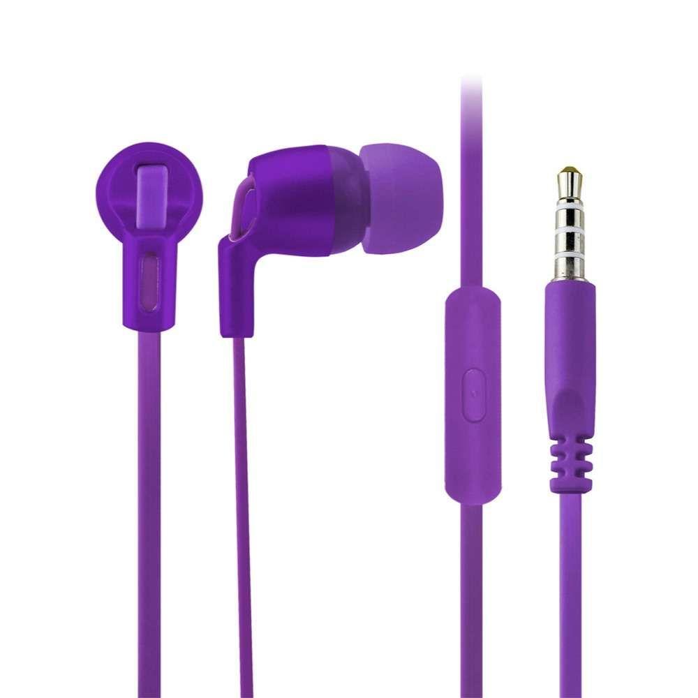 Fone De Ouvido Multilaser Intra Auricular com Microfone Smartogo Multilaser PH145