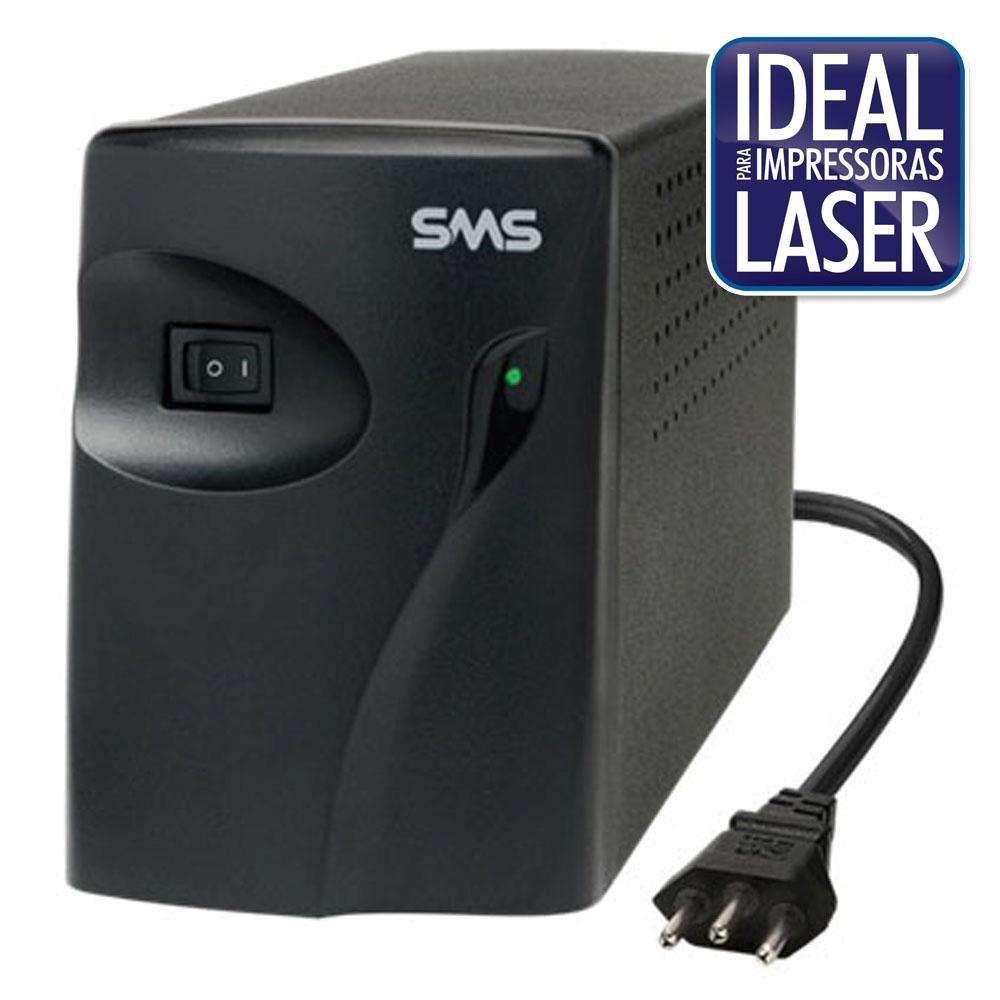 Establizador SMS 2000VA Progressive III UAP2000 BI S/115