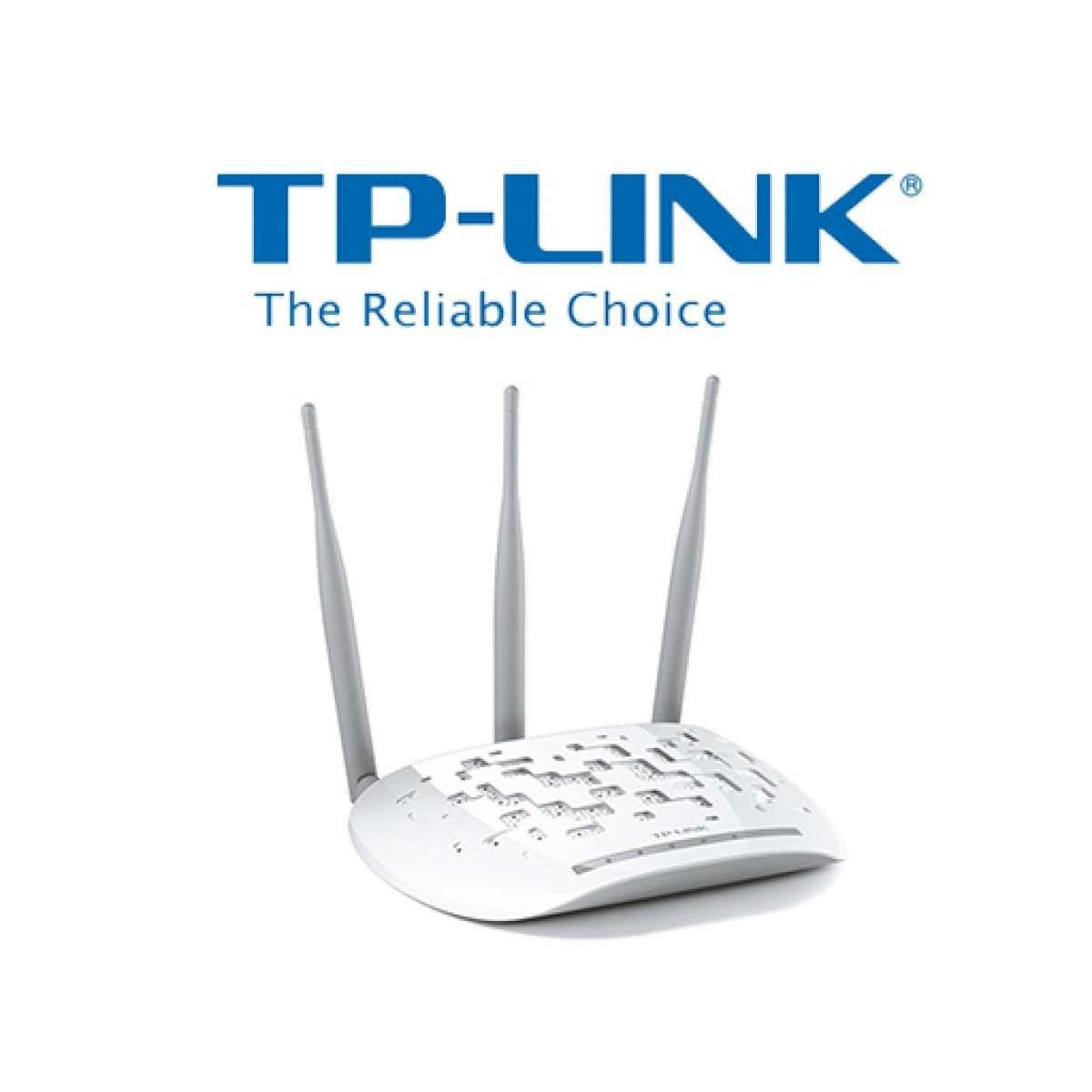 Access Point TP-Link Wireless 2.4GHz 450Mbps TL-WA901ND